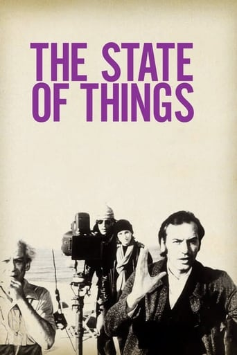 Poster of The State of Things