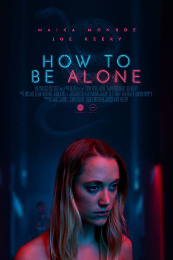 Poster of How to Be Alone