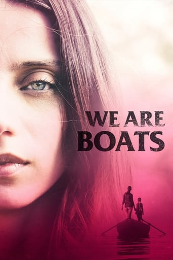 Poster of We Are Boats