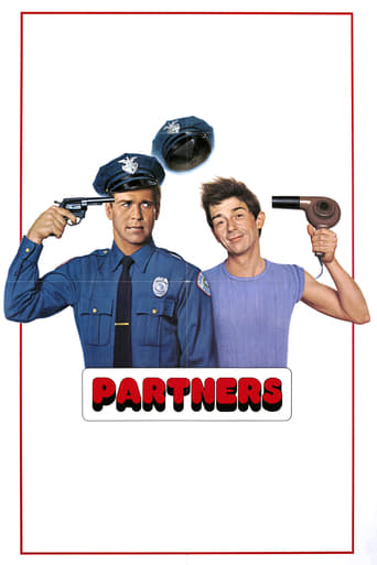 Poster of Partners