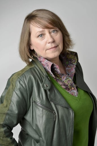 Image of Marie Gruber