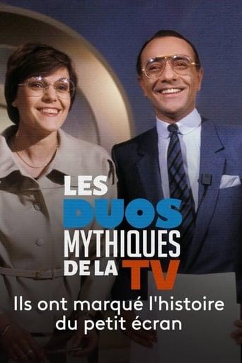 Poster of Les duos mythiques de la télévision