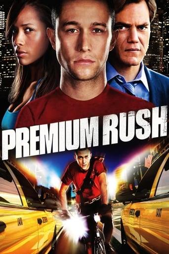 Poster of Premium Rush