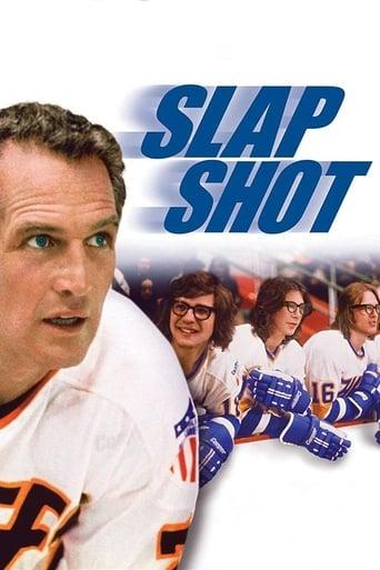 Poster of Slap Shot