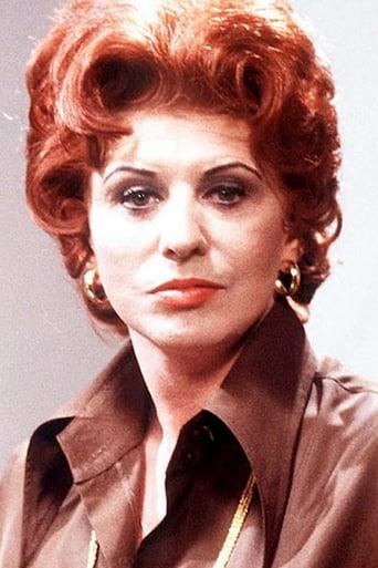 Image of Patricia Phoenix