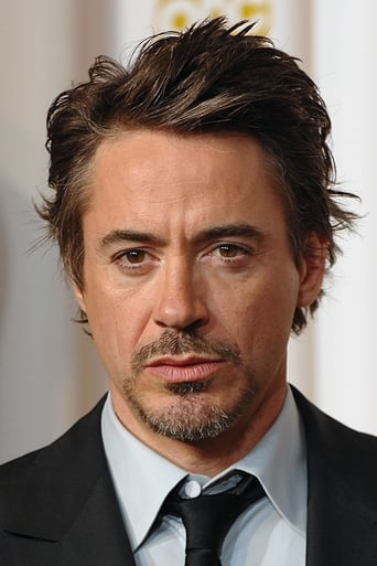 Image of Robert Downey Jr.