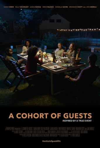 Poster of A Cohort of Guests