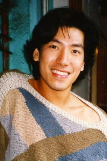 Image of Roy Cheung