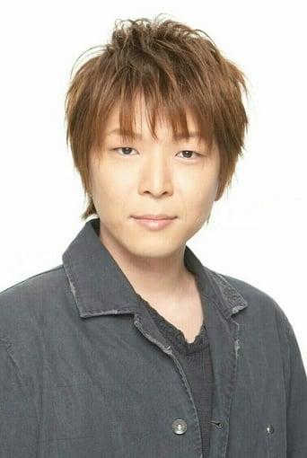 Image of Jun Fukushima