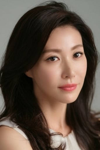 Image of Sung Hyun-ah