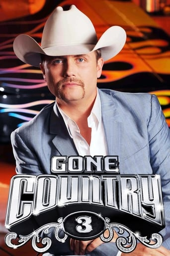 Poster of Gone Country