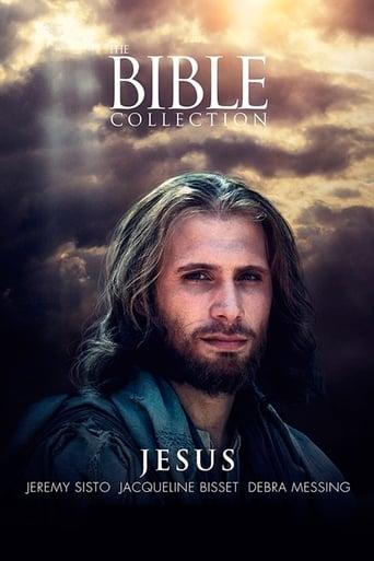 Poster of Jesus