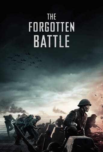 Poster of The Forgotten Battle
