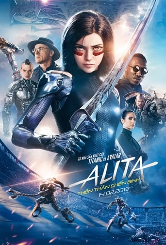 Alita - Angelo della battaglia