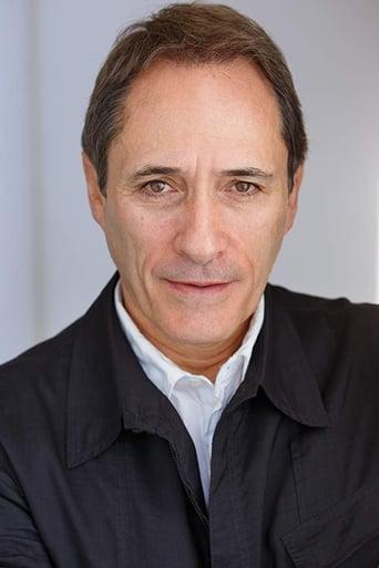 George DelHoyo