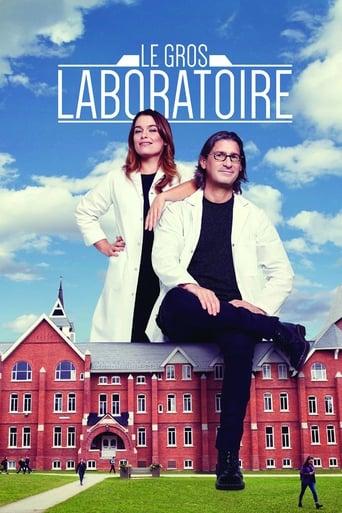 Le gros laboratoire (S01E10)
