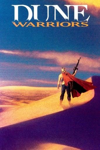 Poster of Dune Warriors