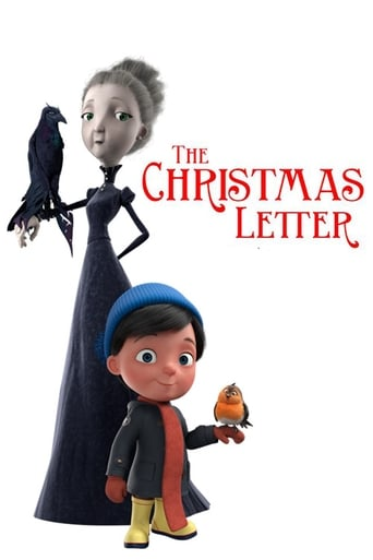 Poster of The Christmas Letter
