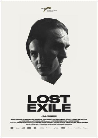 Poster of Lost Exile