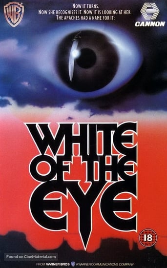 Poster of White of the Eye