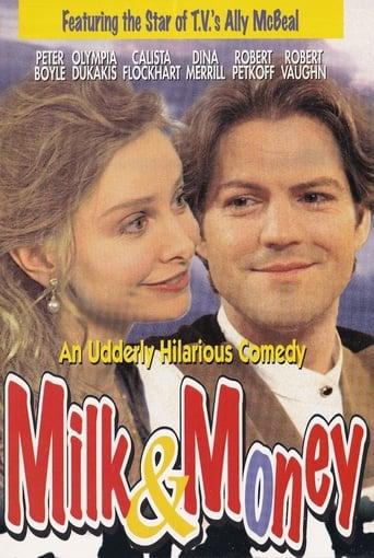 Poster of Milk & Money