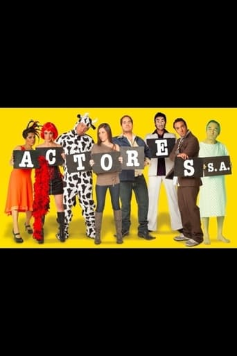 Poster of Actores, S.A.