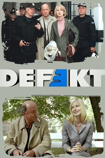 Poster of Defekt