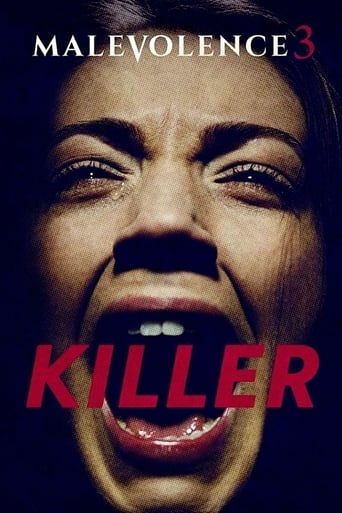 Poster of Malevolence 3: Killer