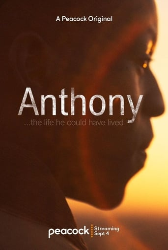 Poster of Anthony