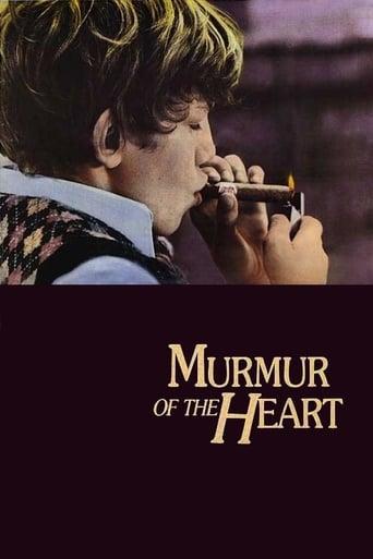 Poster of Murmur of the Heart
