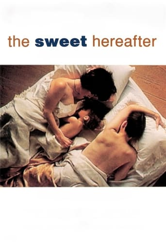 Poster of El dulce porvenir