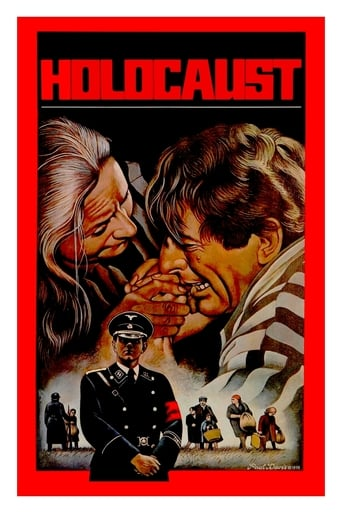 Poster of Holocaust