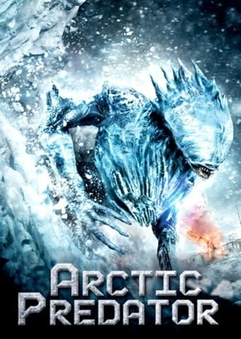 Poster of Arctic Predator