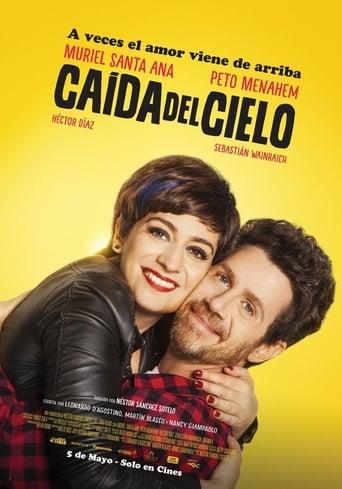 Poster of Caída del cielo