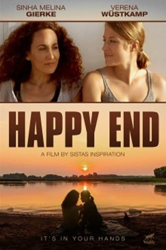 Poster of Happy End?!