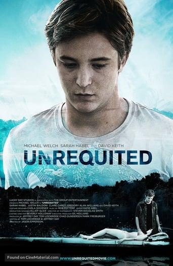 Poster of Unrequited
