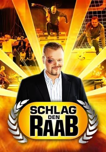 Poster of Schlag den Raab