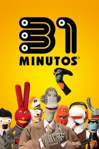 Poster of 31 Minutos