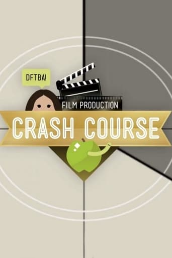 Poster of Crash Course Film Production