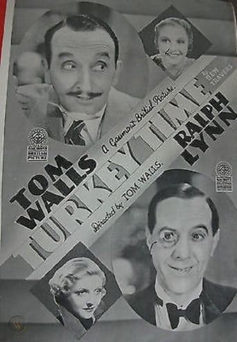 Poster of Turkey Time