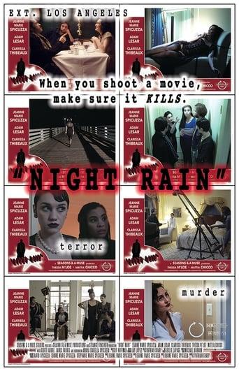 Poster of Night Rain