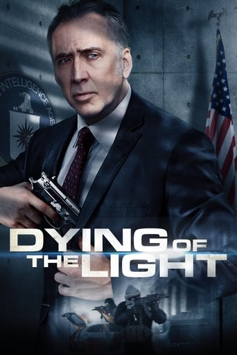 Poster of Dying of the Light