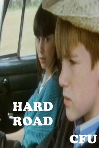 Poster of Hard Road
