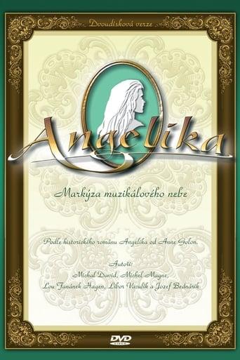 Poster of Angelika