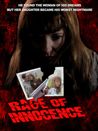 Poster of Rage of Innocence