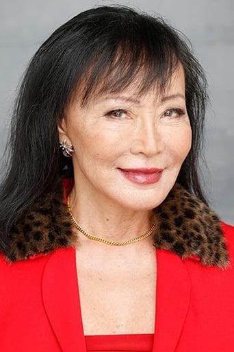 Image of Irene Tsu