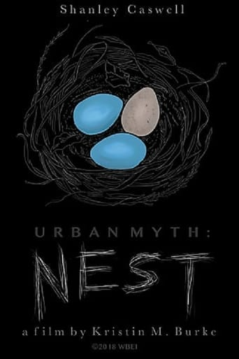 Poster of Urban Myth: Nest