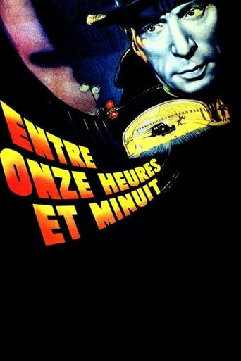 Poster of Entre onze heures et minuit