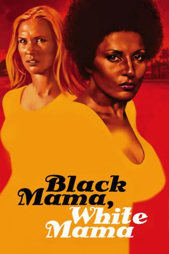 Poster of Black Mama, White Mama