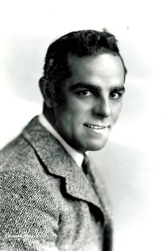 Image of Antonio Moreno